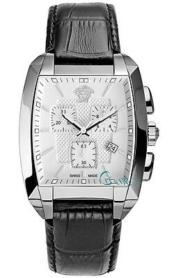 Versace Character Chronograph WLC99D002S009