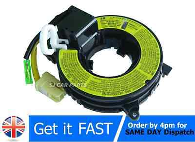 New Spiral Cable Airbag Clock Spring Mitsubishi LANCER MR583930 8619A01