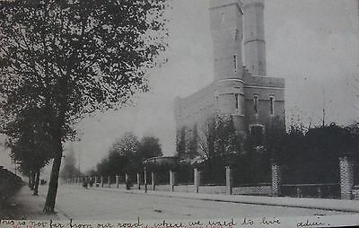 The Waterworks Green Lanes North London 1904 Pc