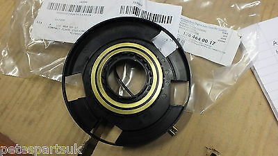 New Genuine Mercedes Benz Steering wheel contact plate  A1264640017  New  M36