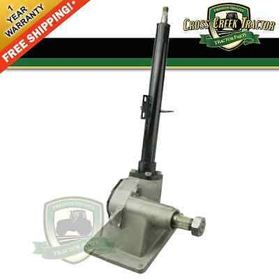 D7NN3503A NEW Ford Tractor Steering Sector, Manual 5000, 5600, 6600