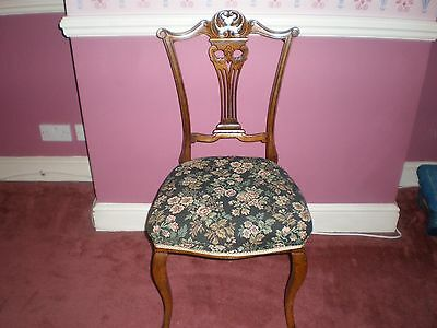 old dining chair 1900/1950