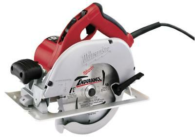 "Milwaukee 6391-21 15 Amp Tilt-Lok 7-1/4"" Circular Saw Kit"