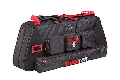 "30.06 OUTDOORS Bloodline Signature 41"" Bow Case for Elite"