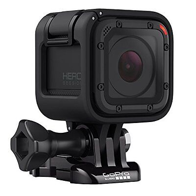 New GoPro HERO Session Easy one-button control Camera Sport Extreme 1080p 8MP