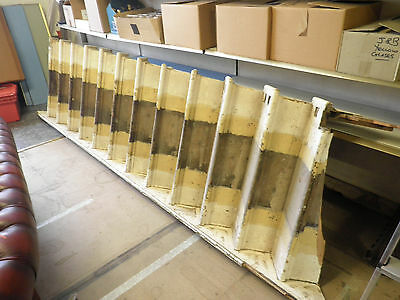 Late Victorian Solid Wood Stair Case Reclaim Salvage Collection Only SS0 9LD