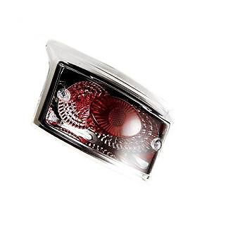 MBK Booster Spirit 1993 > 2003 Rear Brake Light Lamp - Lexus Style