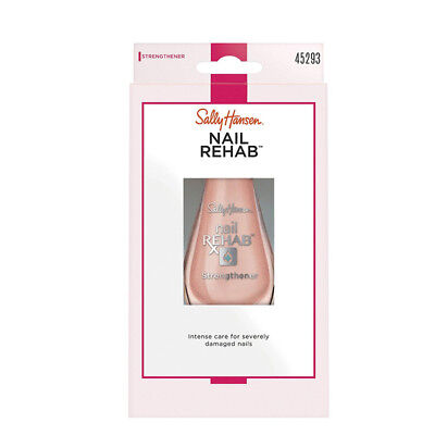 Sally Hansen Nail Rehab Intense Care for Severely Damaged Nails 10ml Z41054