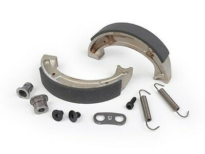 Lambretta LI SX TV GP Jockeys Boxenstop Rear Brake Shoes