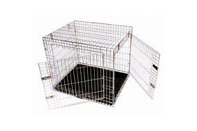 Small Pet/Dog/Cat Cage 56 x 45 x 51cm.