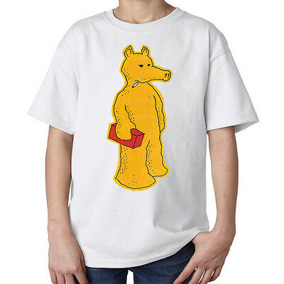 Lord Quasimoto Stones Throw Madlib Madvillain Mf Doom kids unisex t shirt white