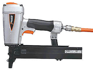 "Paslode S200-S16 1/2"" Medium Crown Framing Pneumatic Stapler"