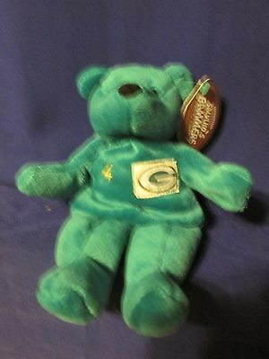 Salvino's Bammers BEAR Plush Stuffed Toy FARE #4