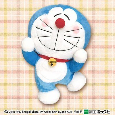 Doraemon Fluffy BIG stuffed