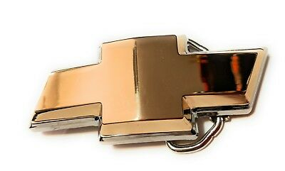 Classic Chevrolet CHEVY logo Belt Buckle Collectible gift CHEVY RACING Beautiful