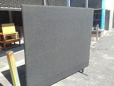 Tall*freestanding*office Partition Screen Acoustic Room Divider*others Als0