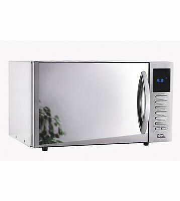 EGL 25L Digital Microwave With Grill