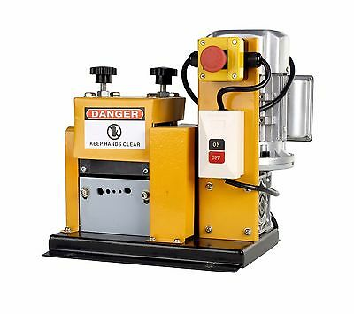 SDT WRA20 Wire Stripping Machine Scrap Copper Wire Up to 13mm & Romex Cable
