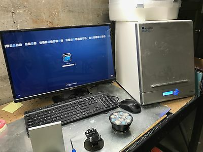 3 series scanner DentalWings_ Dental lab_ perfect used condition