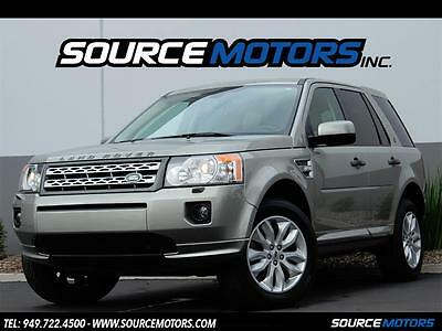 2012 Land Rover LR2 HSE Sport Utility 4-Door 2012 Land Rover LR2 HSE, Fresh Trade In, 4X4, New Tires, Serviced
