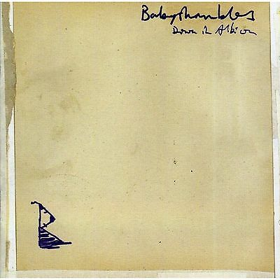 Babyshambles ~ Down In Albion ~ 2 X Vinyl Lp ~ *new And Sealed*