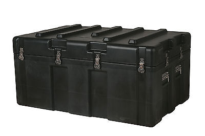 Storage Utility Roller Box Tool Box Locker 4wd Camping Trunk 380lt Plastic Case