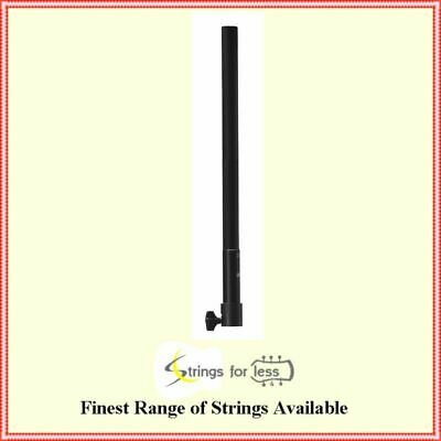 """Ultimate Support LTV-24  24"""" Lighting Stand Vertical Extension"""