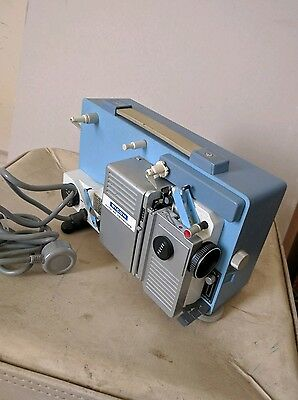 Old 8mm Ricoh Projector