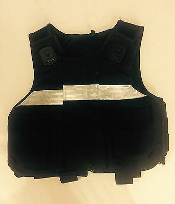 Female Ballistic And Stab Proof Vest