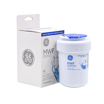 1 Pack GE General Electric MWF Replacement Refrigerator Water Filter