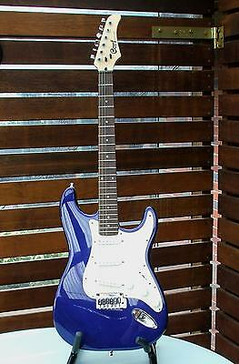 Electric Guitar Strat Style In Great Condition