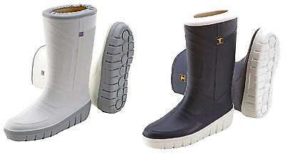Guy Cotten Astron Warm Boots / Fishing / Cleaning & Processing