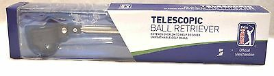 Pga Tour Telescopic Ball Retriever Bnib Rrp £17.95
