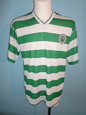 O'Neills Association of Irish Celtic Supporters Clubs (LARGE) shirt jersey #373
