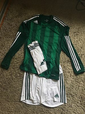 Men's 5 A Side Football Kits (x6 Kits) Adidas Climacool