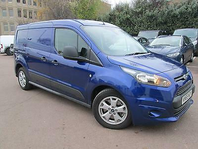 Ford Transit Connect 1.6TDCi ( 115PS ) 240 L2 Trend