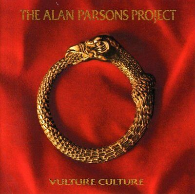 Alan Parsons Project - Vulture Culture (Remastered/Expanded) [CD]