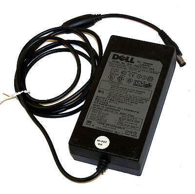 Dell PSCV360104A 1503FP 12VDC 3A AC Adapter with Centre-Pin Barrel Connector