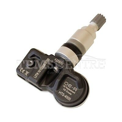 OE  Replacement TPMS Tyre Pressure Sensor 433Mhz Vauxhall Insignia 2008-2011