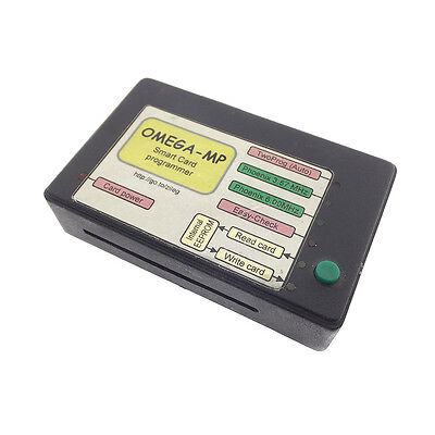 Smart card programmer Omega-MP 5 in One