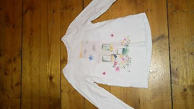 girl top from next size 18-24 months