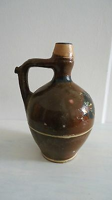 Antique Greek Pottery from Paros Island- Water PITCHER