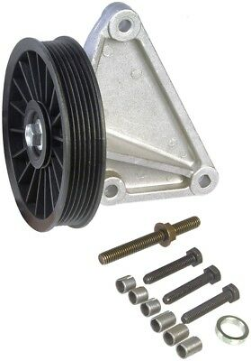 A/C Compressor Bypass Pulley Dorman 34150 fits 90-96 Ford Bronco