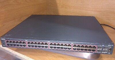 Nortel Networks 4548GT-PWR