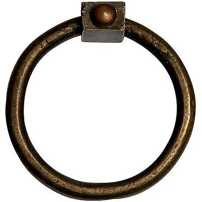 Jumbo Ring Pulls 6'' - Set of 2