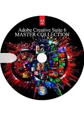 CS6 MASTER COLLECTION WINDOWS And Mac FULL VERSION DOWNLOAD LATEST VERSION