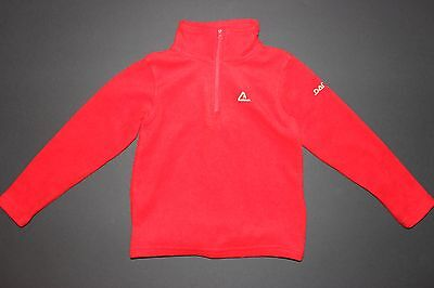 Dare2b Red Fleece Jacket for a 5-6 year old