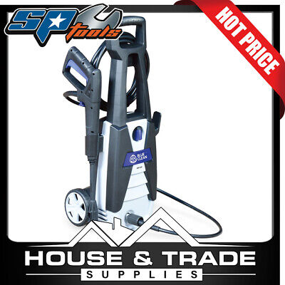 SP TOOLS AR Electric Pressure Washer 1740PSI 6.5LPM AR120