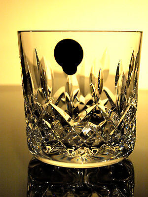 Waterford Crystal Lismore 9 Oz Old Fashion Tumbler/ Tumblers Brand New