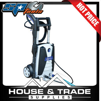 SP TOOLS AR Electric Pressure Washer 1885PSI 7.3LPM AR130